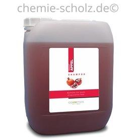 Fatzzo TT Granatapfel Shampoo 5 Liter Kanister