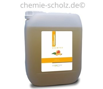 Fatzzo TT Pfirsich Joghurt Shampoo 5 Liter Kanister