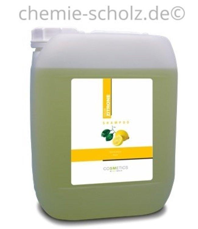 Fatzzo TT Zitrone Color Shampoo 5 Liter Kanister