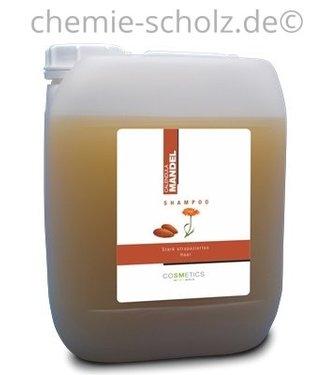 Fatzzo TT Calendula Mandel Öl-Shampoo 5 Liter Kanister