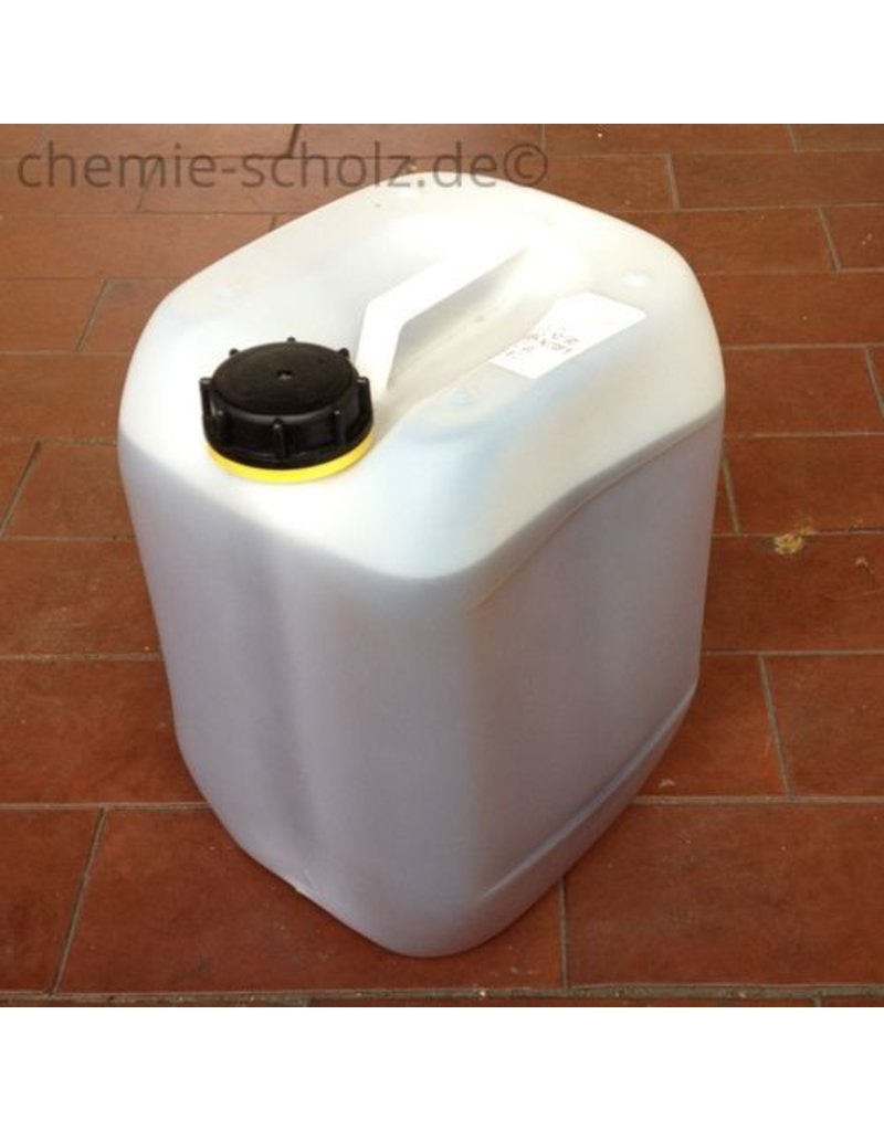 Fatzzo TT Grillrost Reiniger extra stark 5 L + 1 leere Sprühflasche