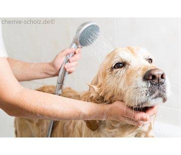 Fatzzo TT Hundeshampoo Samt weiß 5 Liter