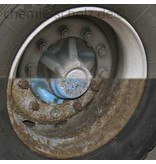Fatzzo TT Alufelgenreiniger TT21 -10 Liter