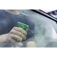Fatzzo TT Glas-Reiniger Essig 10 L + 1 leere Sprühflasche + 5 Mikrofasertücher