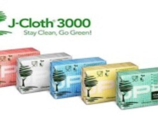 J-Cloth 3000