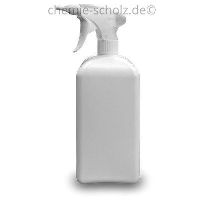 Sprüh-Schaum-Flasche 1L leer