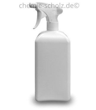 Sprühflasche 1L leer