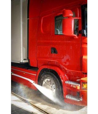 Fatzzo TT LKW Felgenreiniger 10 Liter - sauer