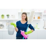 Fatzzo TT Toilettenduftöl Zitrone 3 x 1L Sprühflasche
