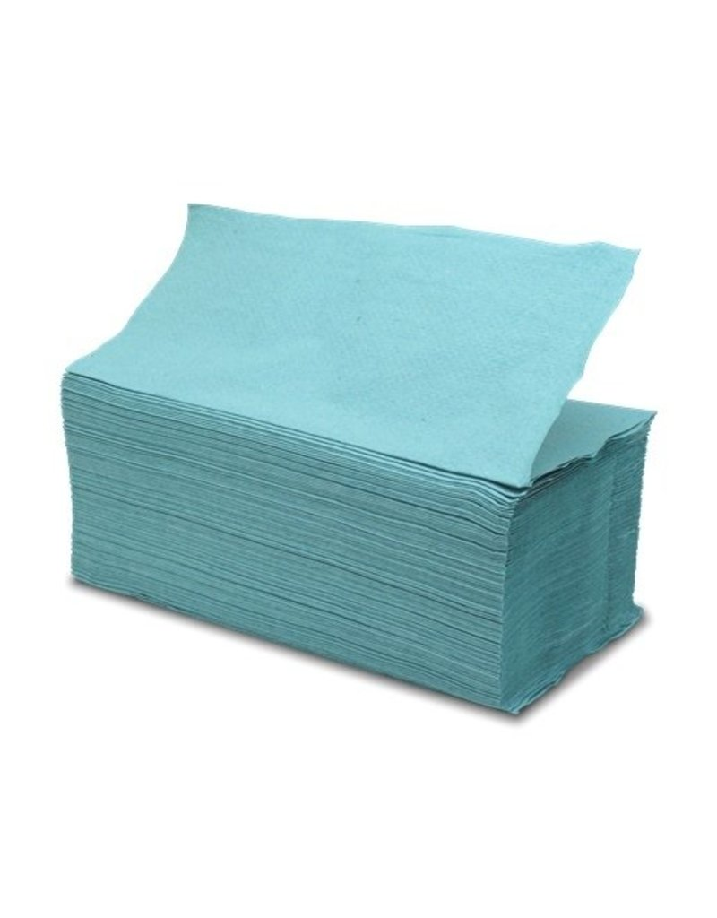 Fatzzo TT Papierhandtuchspender Groß Kunststoff weiss
