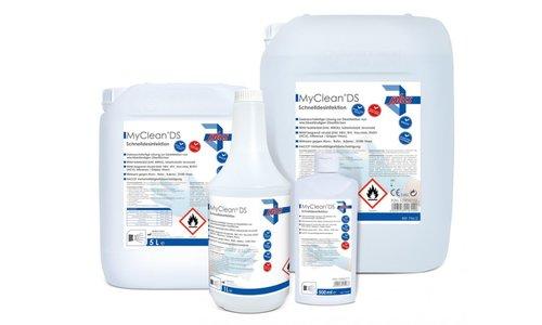 HACCP Handseife - Desinfektion
