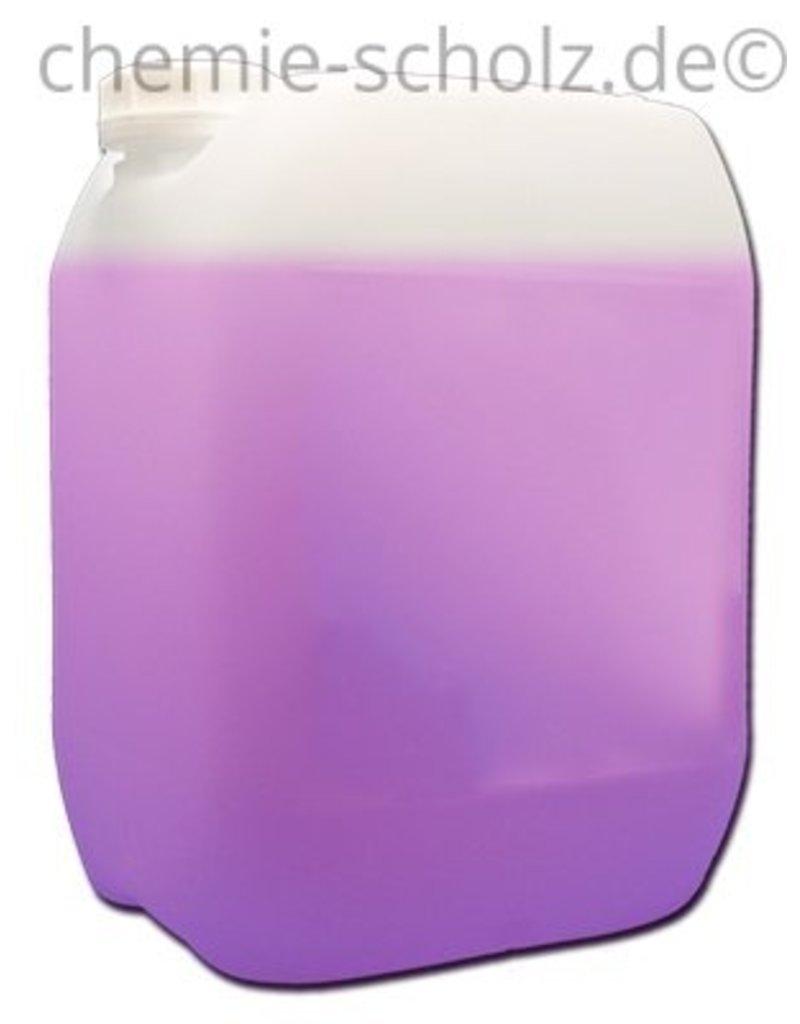 Fatzzo TT Klarspüler-Gläser Rosa 10 Liter