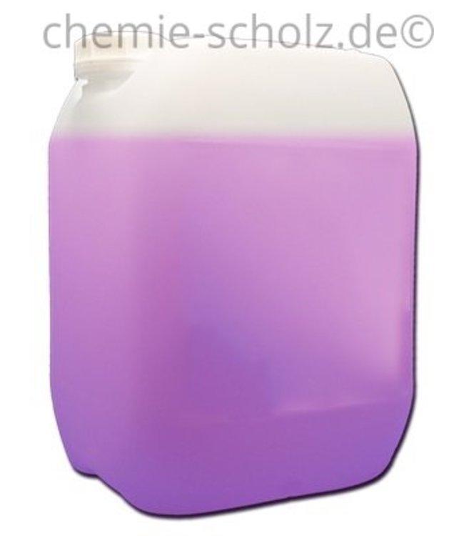 Fatzzo TT Klarspüler-Gläser Rosa 24kg