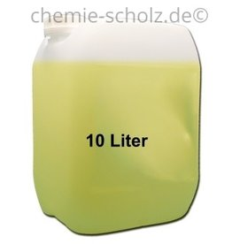 Fatzzo TT Kunststoffreiniger 10 l Kanister