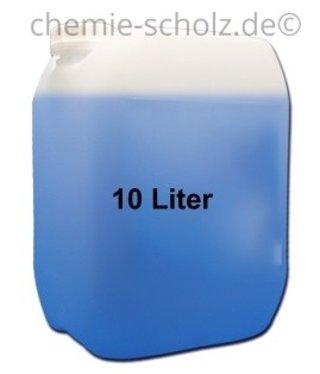 Fatzzo TT Steinreiniger - Ölfleckenentferner Forte 10 Liter