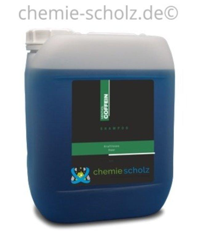 Fatzzo TT Menthol Coffein Shampoo Unisex 5 Liter