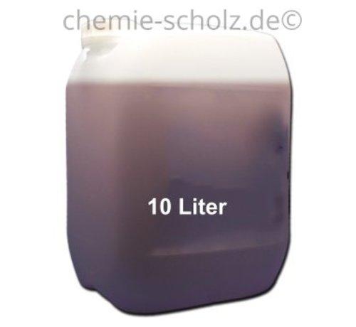 Fatzzo TT Rauchharzentferner Spezial HR4001 - 10 l