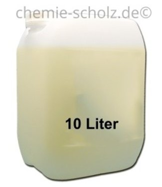Fatzzo TT Seifen-Spender-Seife Standard 10 L - WEISS
