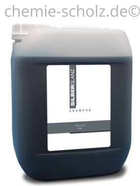 silberglanz shampoo 5 liter gegen gelbstich hg scholz. Black Bedroom Furniture Sets. Home Design Ideas