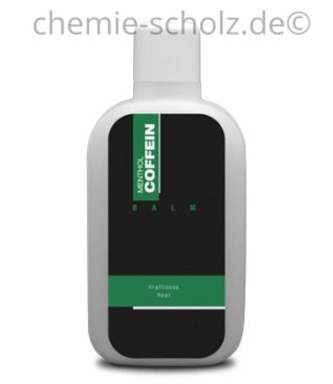 Fatzzo TT Menthol Coffein Balm 1 Liter