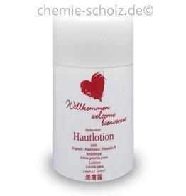 Fatzzo TT Hydrosoft-Hautlotion Herzlich Willkommen 100x50ml