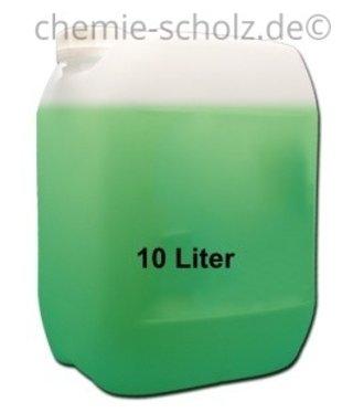 Fatzzo TT Klar-Spüler-Grün Neutral 10L