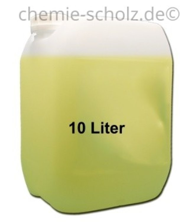 Fatzzo TT Geschirr-Spülmittel-Zitrone Konzentrat 10 L