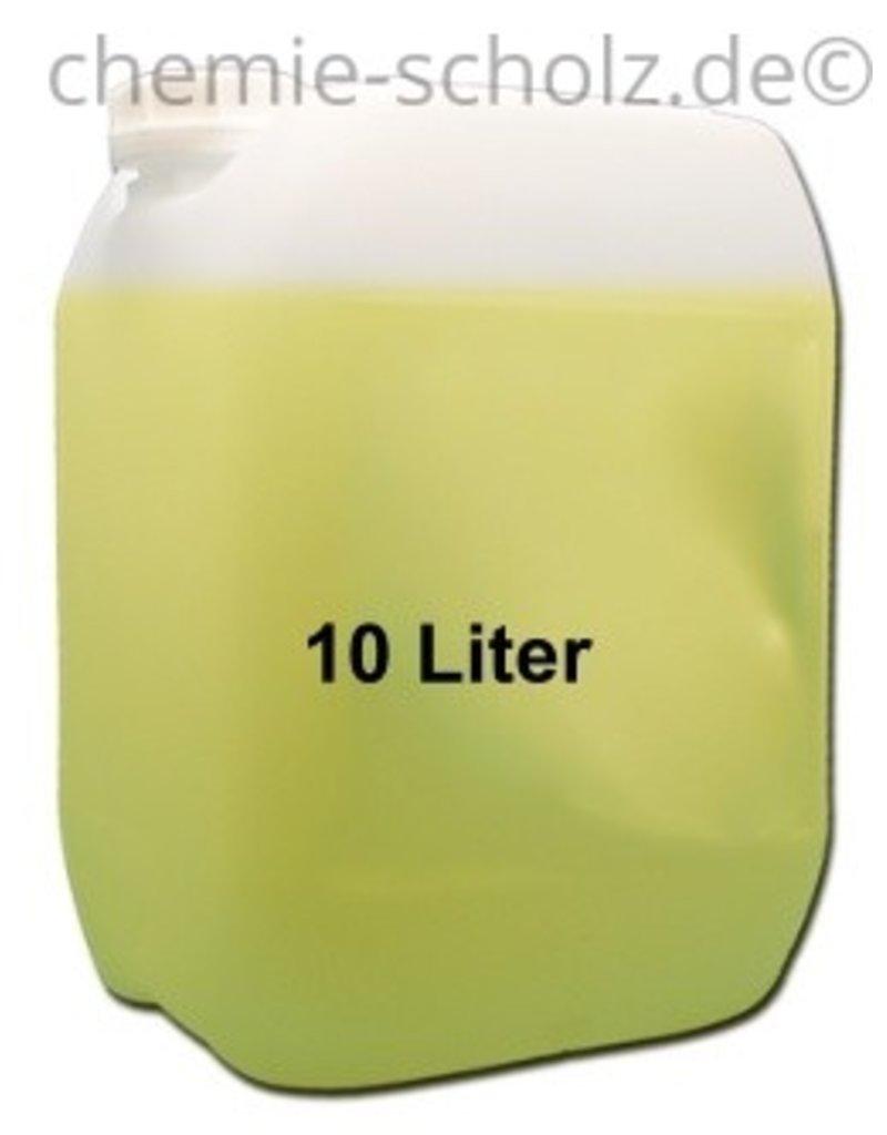 Fatzzo TT Geschirr-Spülmittel-Zitrone 10 L - Formaldehyd- und Phosphatfrei