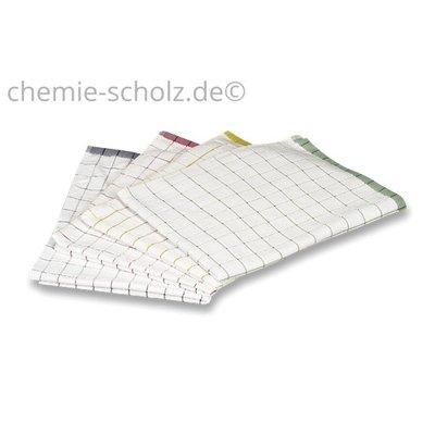 Fatzzo TT Premium Geschirrhandtücher Microfaser 5er Pack