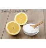 Fatzzo TT Zitronensäure 1kg