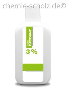 SCHOLZ COSMETIC Cremeoxydant 3% 1 Liter Flasche