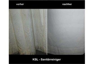 Fatzzo TT Sanitärreiniger KSL Forte 2x5 Liter Kanister