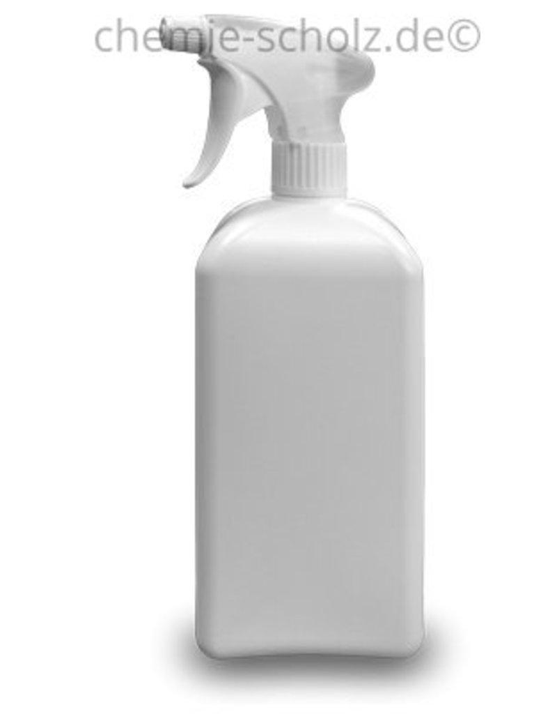 Fatzzo TT Werkzeug Reinigungsmittel Purit RTMR 10 Liter + 1 leere Sprühflasche + 5 Mikrofasertücher 40x40cm