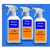 Fatzzo TT Nikotin Reiniger 3 x 1 Liter + 3 Mikrofasertücher