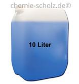 Fatzzo TT Fahrzeug Reiniger blue 10 Liter Kanister