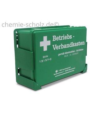 Fatzzo TT Verbandkasten aus Kunststoff mit Inhalt DIN 13157