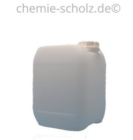 Fatzzo TT Kunststoff Kanister natur 5 Liter