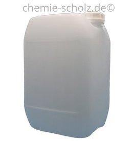 Fatzzo TT Kunststoff Kanister natur 25 Liter