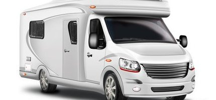 Caravan und Wohnmobile Reiniger