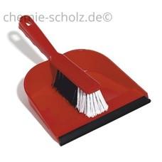Fatzzo TT Handfeger und Kehrschaufel Kunststoff