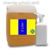 Fatzzo TT Nikotin Reiniger 5 Liter + 1 leere Sprühflasche + 3 Microfasertuch