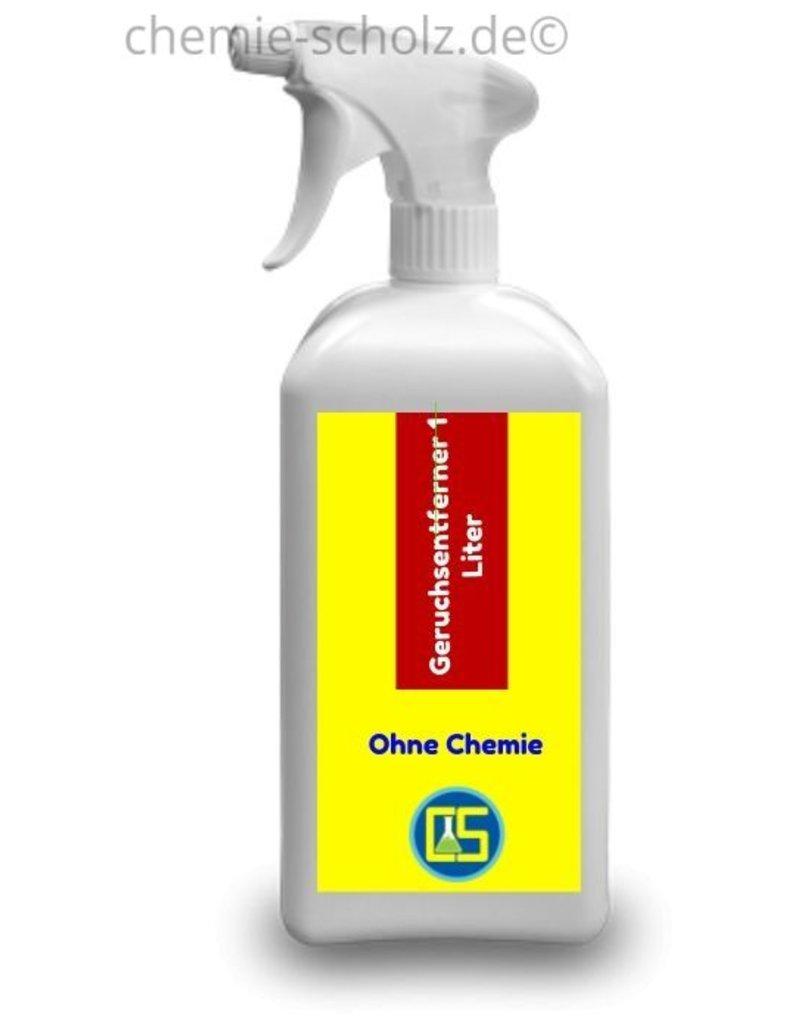 Fatzzo TT Nikotin Geruchsentferner Flower Power 1 Liter