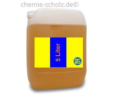 Fatzzo TT Nikotin Geruchsentferner Flower Power 5 Liter + 1 leere Sprühflasche