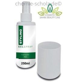 SCHOLZ COSMETIC Gelspray Pumpspray 250 ml.