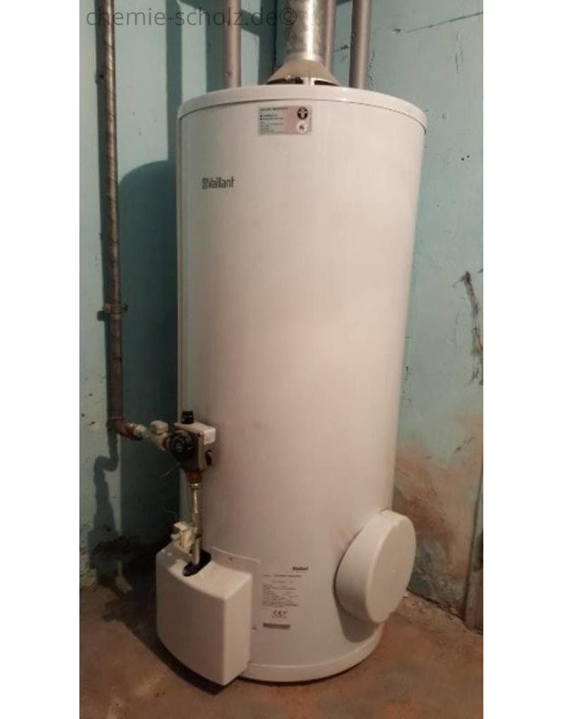 Fatzzo TT Frostschutzmittel für Heizungsanlagen 5 Liter Kanister