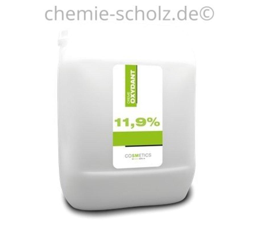 Cremeoxydant 11,9% 5 Liter Kanister