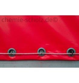 Fatzzo TT Planen Reiniger - Zelt Reiniger 1 Liter Sprühflasche + 1 Mikrofasertuch