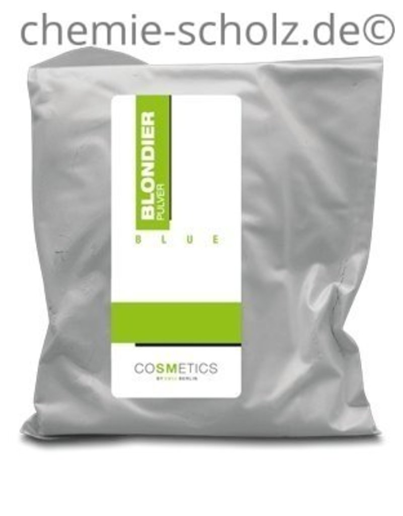 SCHOLZ COSMETIC Blondierpulver 500g