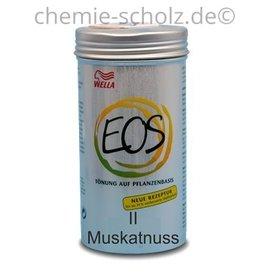 Wella Wella EOS 2 Muskatnuss 120 g