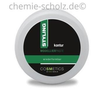 SCHOLZ COSMETIC Modellierpaste Kontur 100 ml